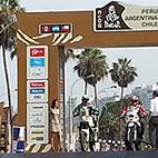 Dakar Perú